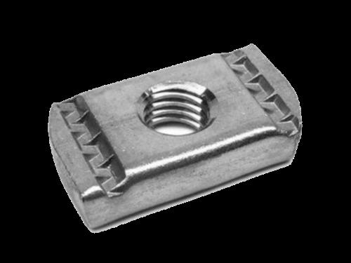 弹簧螺母的全螺纹检测