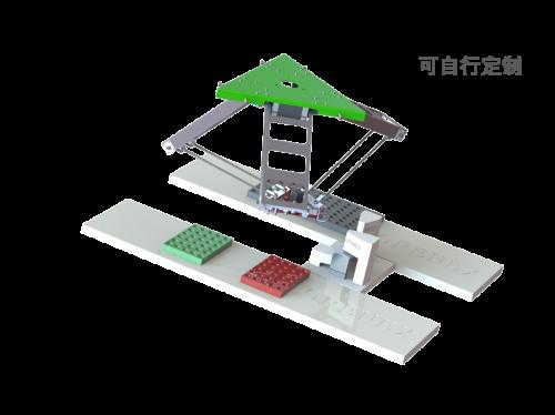 机器人光学筛选机