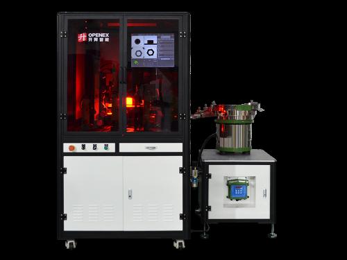 微型件光学筛选机