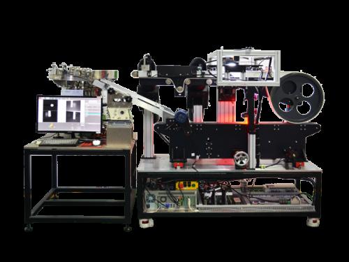 上海磁带式光学筛选机