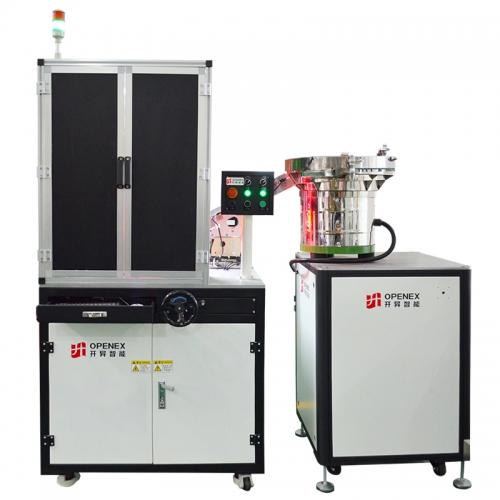 上海插针型光学筛选机